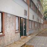 Casa di accoglienza Beatrice Vitiello - Milano