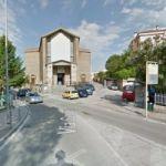Parrocchia Cristo Divino Lavoratore - Ancona