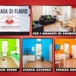 """La Casa di Flavio dell'associazione """"Il Cuore grande di Flavio"""" - Roma"""