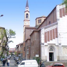 Caritas Casa Shalom - Milano