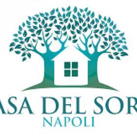 """La casa del sorriso della Onlus """"Eduardo Vitali"""" - Napoli"""