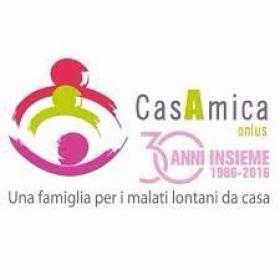 Casa Via Fucini di CasAmica Onlus - Milano
