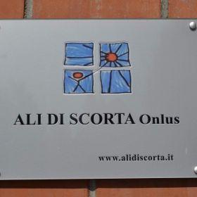 ALIdiSCORTA Onlus - Roma