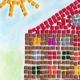La Casa a colori di A.G.O.P Onlus - Roma